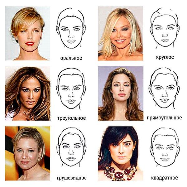 Например, темные цвета лицо зауживают, а светлые, наоборот, расширяют.