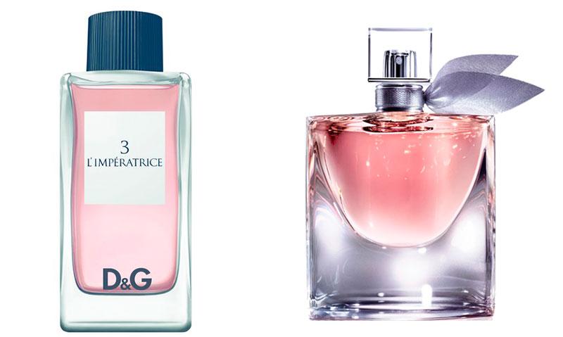 418fbeb14 D & G 3-L'Imperatrice - عطر Dolce & Gabbana 3 - المعتدل - يحتوي هذا العطر  على 5 روائح جديدة من D & G: الفواكه الغريبة ، مزيج لذيذ من البطيخ ...